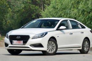 2021年5月韓系B級轎車銷量排行榜 索納塔第一,名圖第三