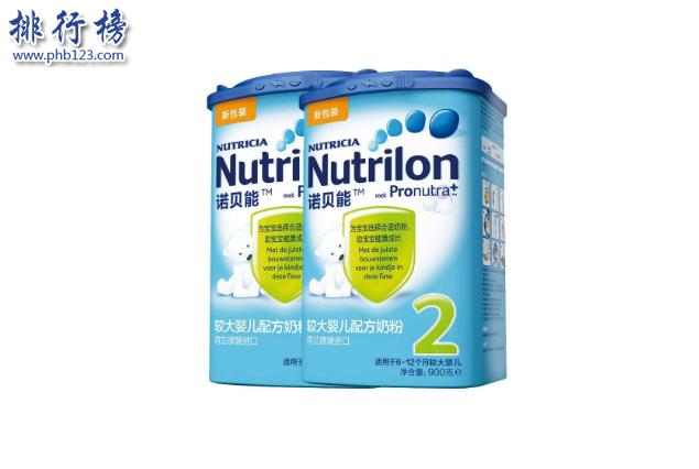 營養從小抓起!2021世界奶粉排行榜10強品牌推薦(附產品)