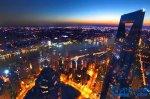 中國半數城市上榜亞洲最貴城市排行榜 上海亞洲最貴