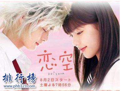 全球十大催淚愛情電影