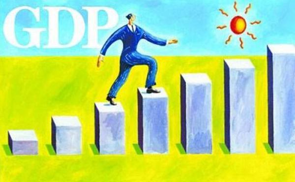 2019年各省人均GDP排名