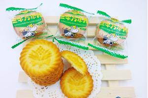 最好吃的十大餅乾排行榜 旺旺雪餅居然不是第一