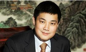2019胡潤百富榜江蘇富豪,最年輕的富豪嚴昊(1000億身價)