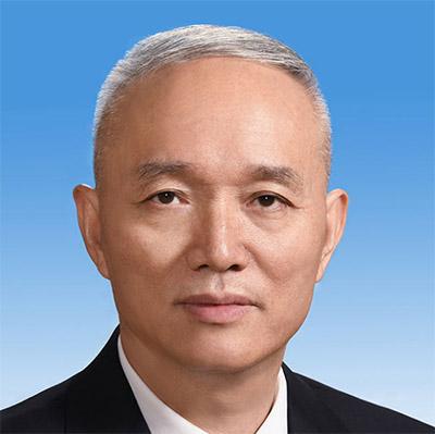 2019年北京市委常委名單,北京領導班子及分工