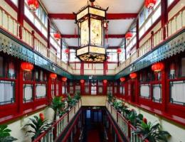 北京十大四合院酒店排名 體驗地道老北京最佳去處