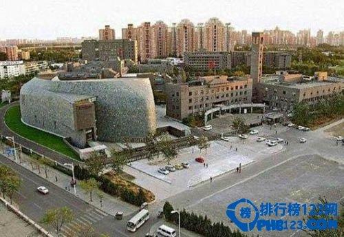 中國最著名的九大富人區