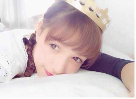 日本十大最美模特:混血小仙女太驚艷看完舔屏!
