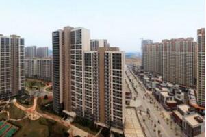 2019貴州遵義房地產公司排名,遵義房地產開發商排名