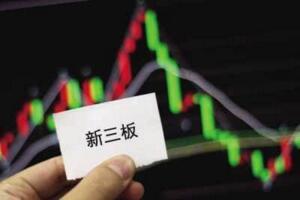 2019年1月新三板企業市值排行榜:九鼎集團1024億高居榜首