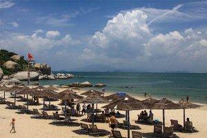 廣東最美海灘排名 盤點廣東十大最美最好玩的海灘