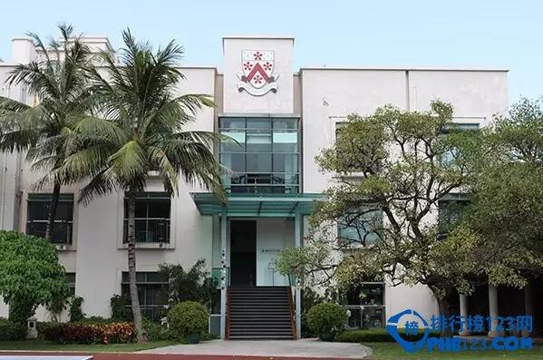珠海最貴的學校,傷不起啊!
