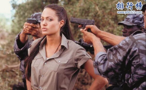 盜墓電影排行榜前十名 奪寶奇兵無可超越中國三部上榜