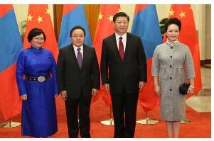 蒙古國歷屆總統名單,蒙古國總統的權力及任期(執掌軍事大權)