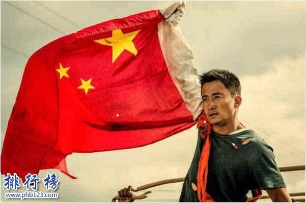 2021國產電影票房排行榜前100 華語電影票房排行榜