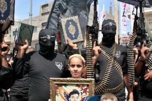 世界十大恐怖組織排行榜