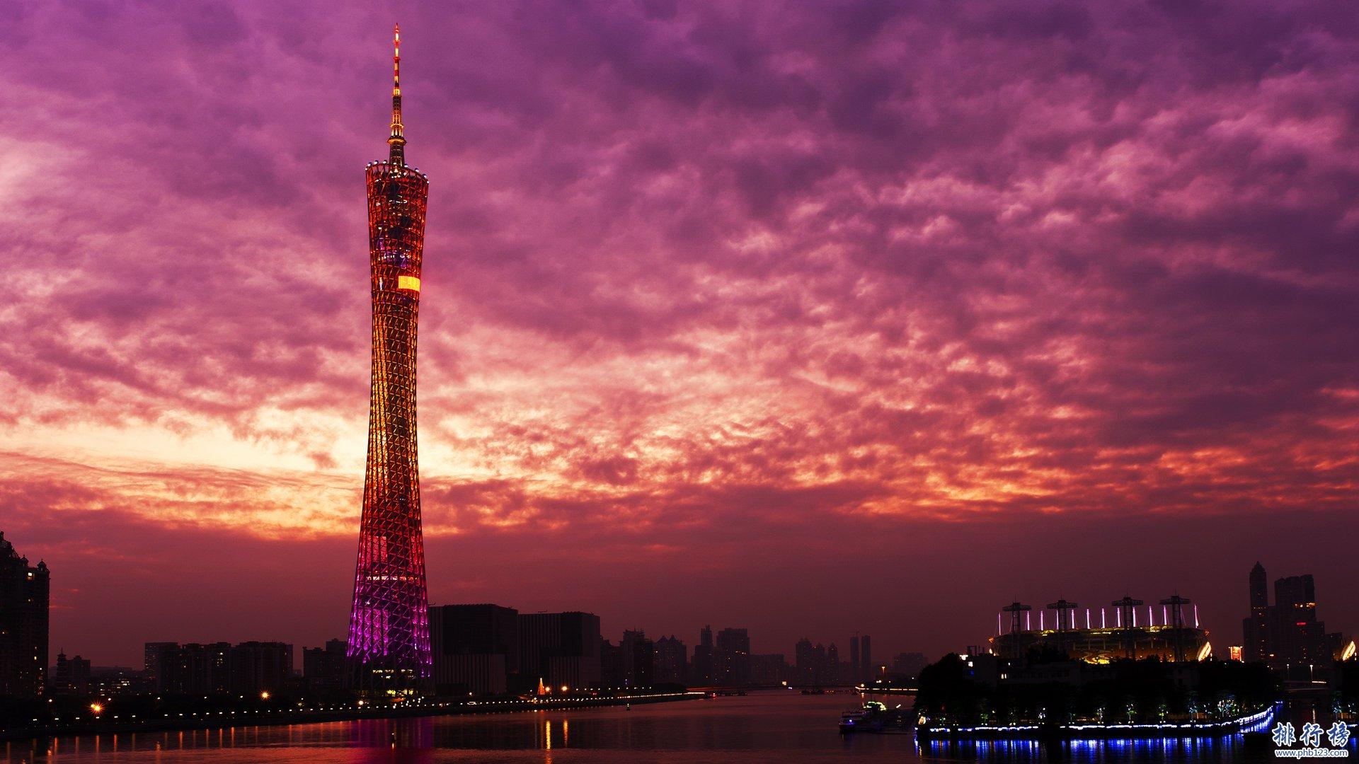 2021年7月廣州房價各區排行榜,天河區房價上漲黃浦區房價下降