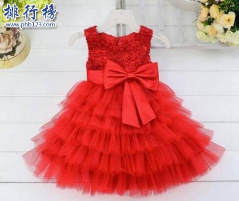 哪些牌子的蓬蓬裙好?蓬蓬裙十大品牌排行榜推薦