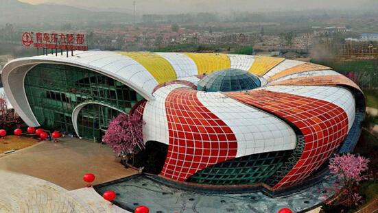 中國最醜十大建築排行榜 中國最醜建築有哪些