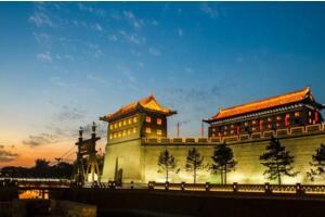 2021陝西各市GDP排行榜:西安超7000億,寶雞突破2000億