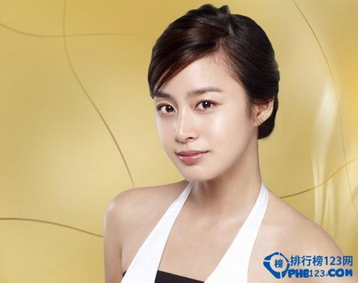 韓國最美10大女明星