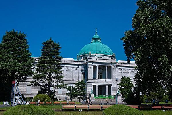 世界公認十大博物館
