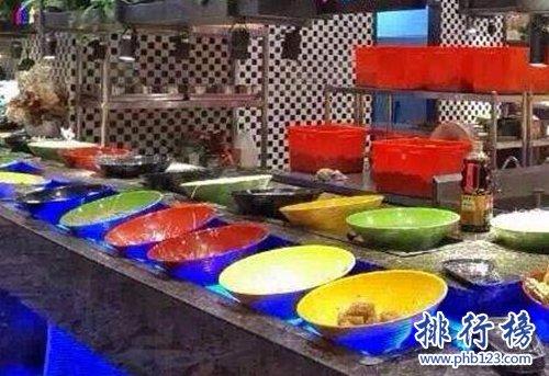 必去!西安十大網紅餐廳,能拍照還好吃
