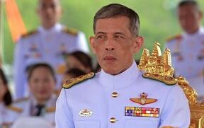 泰國歷屆國王名單,泰國國王掌握軍政大權