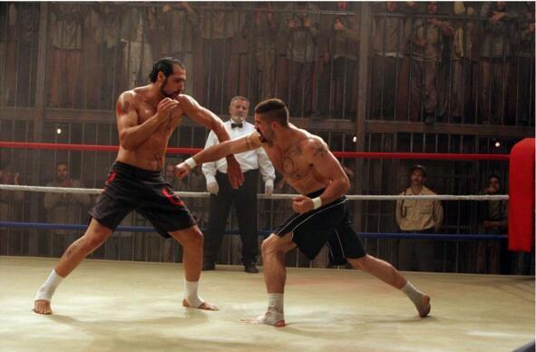 安東尼馬庫斯vs瘋子阿蘭·佩迪拉,一記掃腿讓黑拳魔王命喪拳台