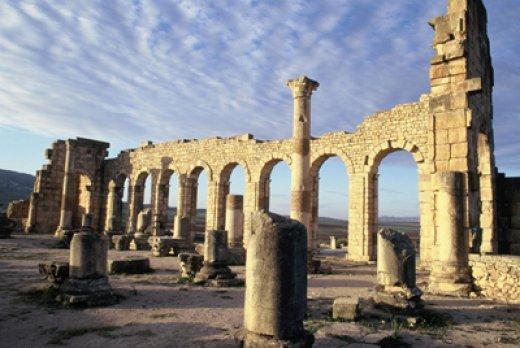 摩洛哥十大景點 摩洛哥旅遊必去的地方