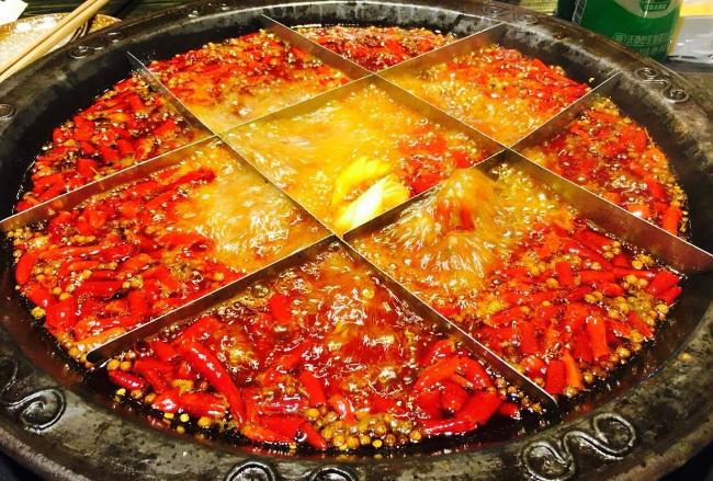 火鍋加盟店10大品牌 2020中國人氣的火鍋品牌