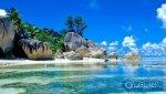 全球頂級十大海島排行榜