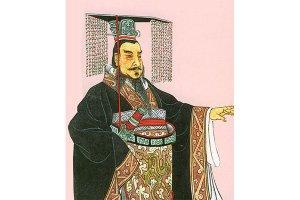 中國歷史上四大千古一帝,無法磨滅的四位傳奇帝王