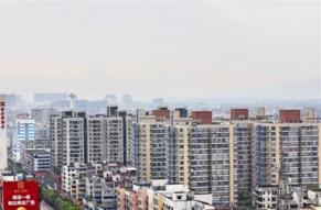 2019安徽霍邱房地產公司排名,霍邱房地產開發商排名