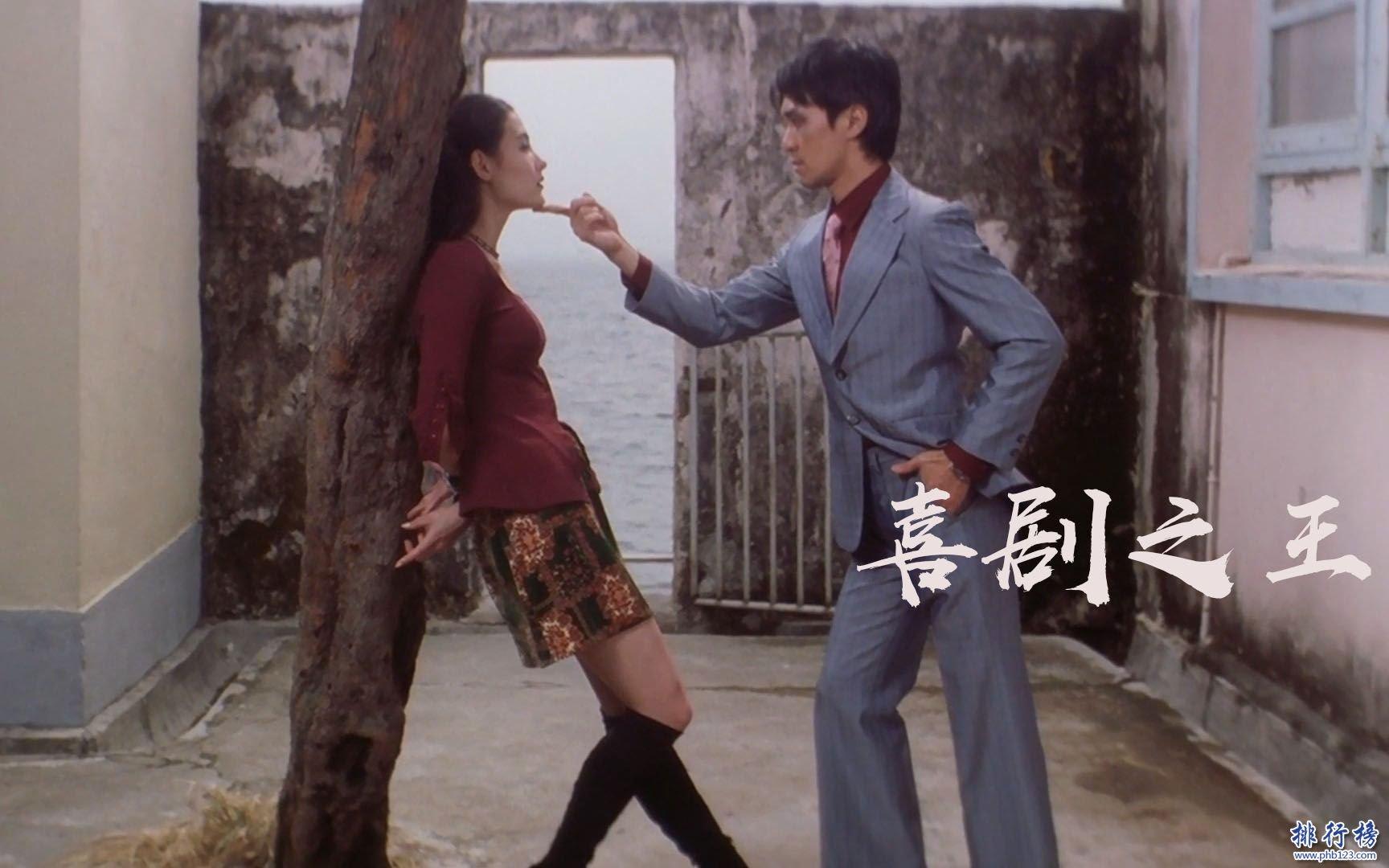 百看不厭的香港經典電影,香港經典電影排行榜
