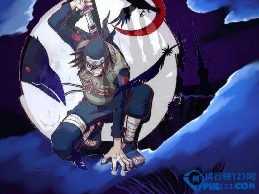 日本動漫最強劍客排行