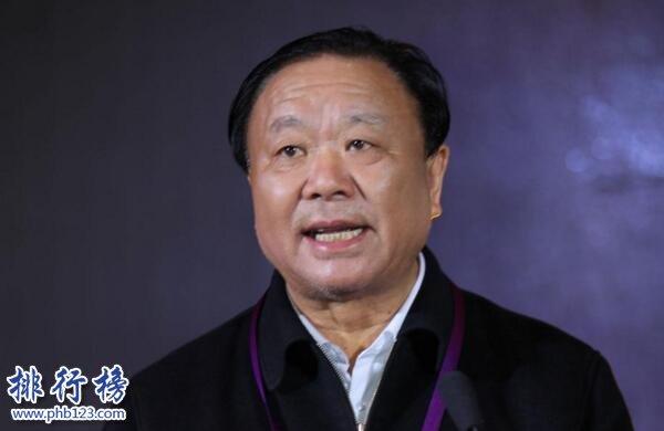 江蘇十大富豪排行榜2020 嚴昊家族坐擁1150億財富