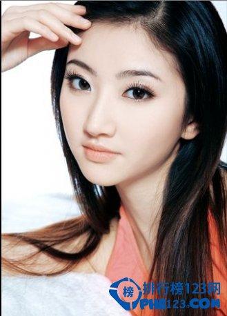 景甜2007年考入北京電影學院表演系本科。