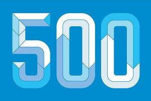財富世界500強榜單,2020年世界500強企業排行榜(完整榜單)