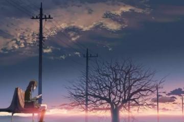 日本十大催淚動漫電影,讓人哭到不行