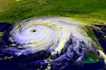 世界十大自然災害 觸目驚心,萬分恐怖!原來它離我們這么近