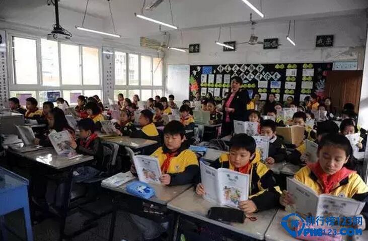 武漢十大國小排行榜,盤點優質國小的師資力量和招生條件