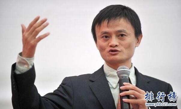 中國首富排行榜2019最新排名,馬雲財富3164.98億元穩坐榜首