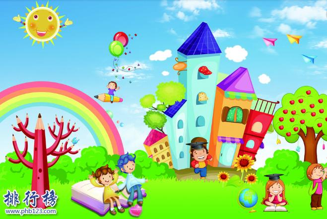 2021武漢幼稚園排行榜,附武漢市幼稚園一覽表