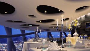 北京十大西餐廳排名 情侶約會聖地,好吃又美味