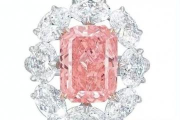 盤點2019年珠寶拍賣的十大最貴珠寶