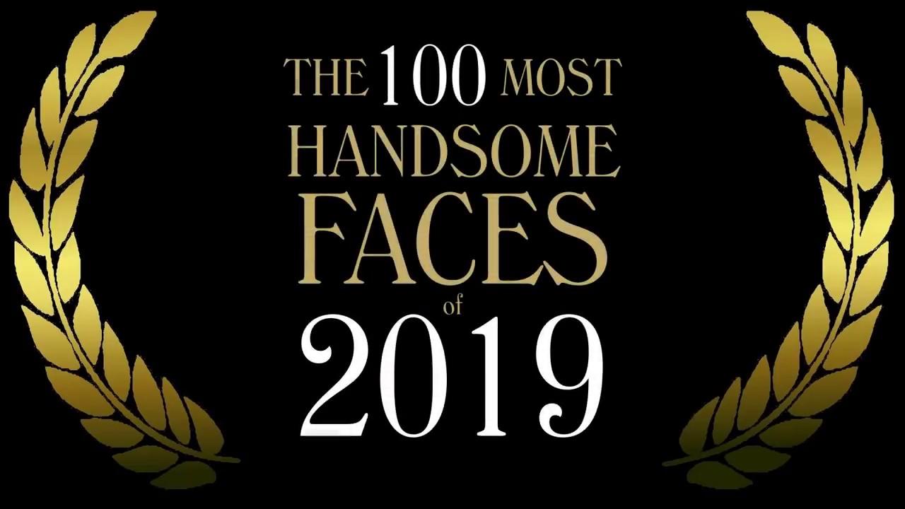 全球最帥面孔2021排名完整名單:肖戰第六,田柾國第一