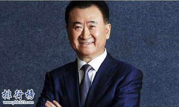 2019胡潤北京富豪排行榜:王建林穩居榜首,雷軍緊追李彥宏