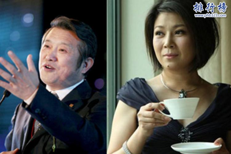 北京四大家族:第一亞洲首富財富達313億美元一天賺8億