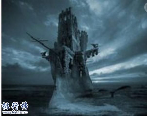 世界十大鬼船:第二最慘,船爆炸屍骨無存(棉蘭Ourang號)