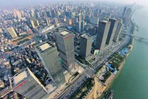 湖南城市排名2019 湖南各市GDP排名2019
